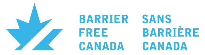 Canadian Human Rights Commission (CHRC) logo.